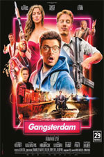 Trailer Gangsterdam