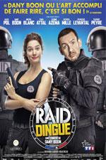 Trailer Raid Dingue
