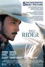 Poster The Rider - Il sogno di un cowboy  n. 1