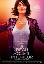 Poster L'Amore secondo Isabelle  n. 1