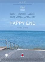 Poster Happy End  n. 1