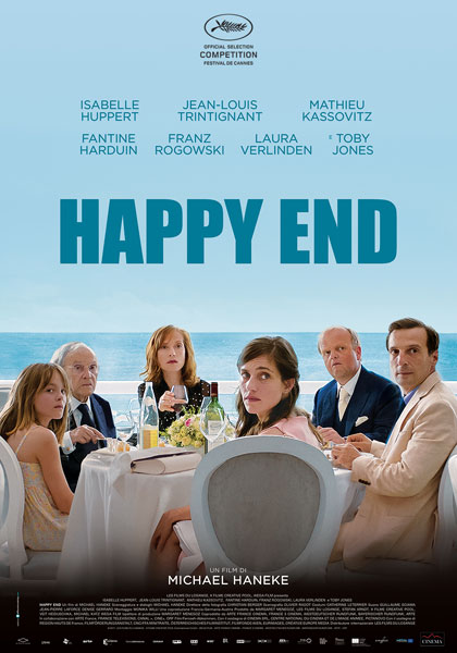 Trailer Happy End