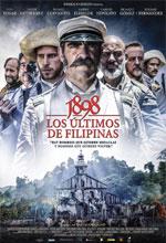 1898: Los ùltimos de Filipinas