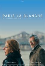 Poster Paris la Blanche  n. 0
