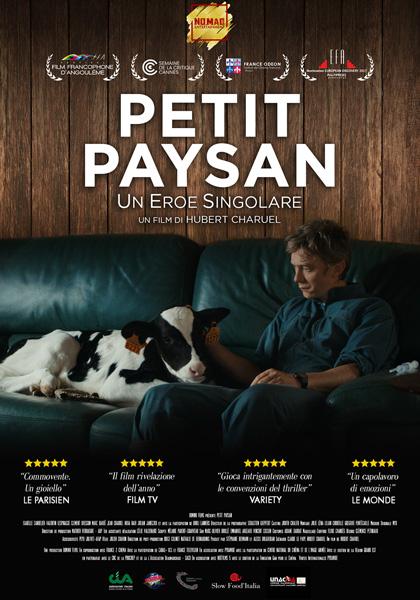 Trailer Petit Paysan - Un eroe singolare