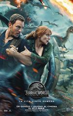 Trailer Jurassic World - Il regno distrutto