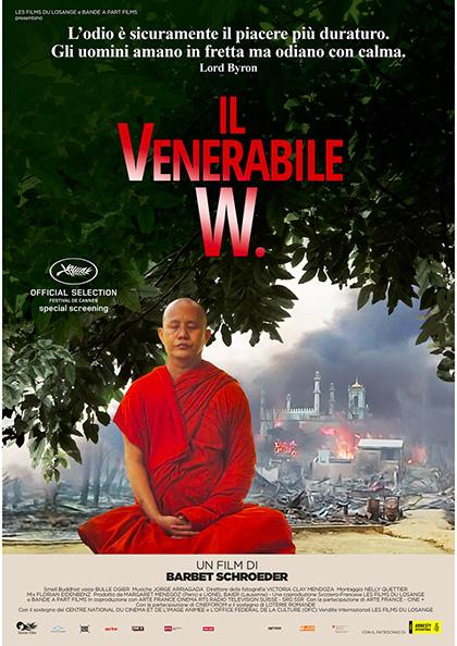 Trailer Il Venerabile W.