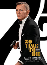 Trailer No Time To Die