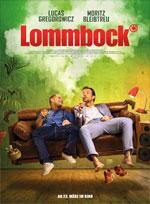 Trailer Lommbock