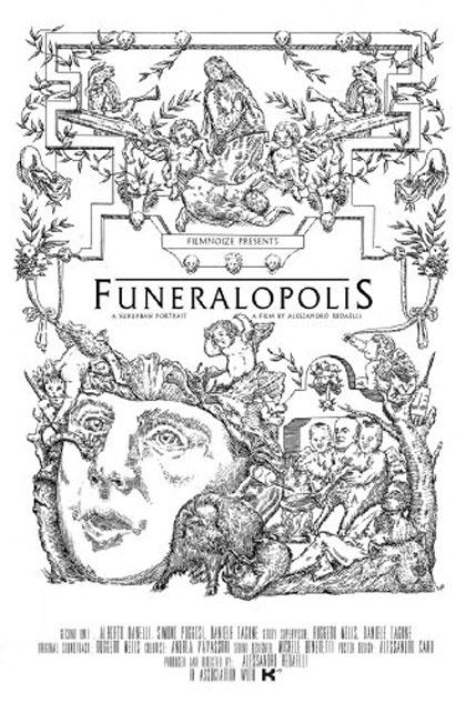 Trailer Funeralopolis: A Suburban Portrait