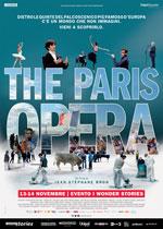 Trailer The Paris Opera
