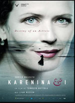 Poster Karenina & I  n. 1