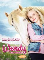 Trailer Wendy - Un Cavallo per Amico