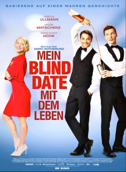 di serie blind dating capitoli
