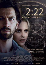 Poster 2:22 - Il destino è già scritto  n. 0