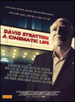 Trailer David Stratton - A Cinematic Life