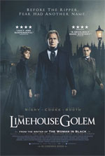 Trailer The Limehouse Golem