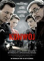 Trailer Konwój