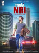 Poster Mahi NRI  n. 0