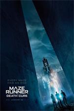 Poster Maze Runner - La Rivelazione  n. 1