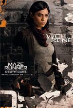 Poster Maze Runner - La Rivelazione  n. 5