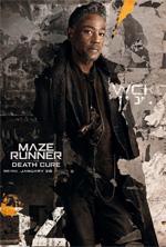 Poster Maze Runner - La Rivelazione  n. 6