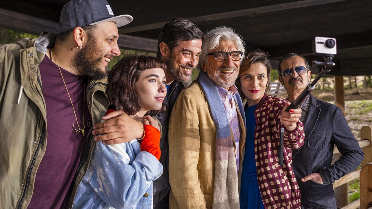Wrongonyou in Il Premio, film di Alessandro Gassman