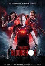 Poster Bloodshot  n. 0