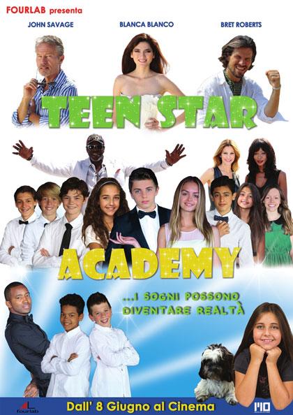 Trailer Teen Star Academy