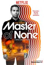 Trailer Master of None