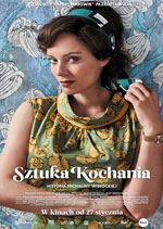 Poster The Art of Loving. Story of Michalina Wislocka  n. 0