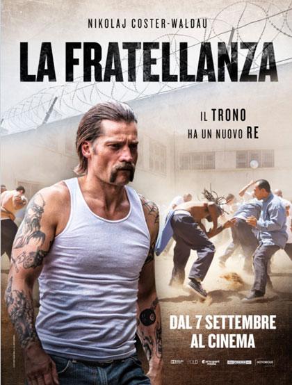 Trailer La fratellanza