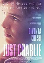 Just Charlie - Diventa chi sei
