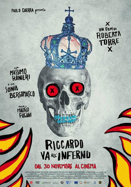 Trailer Riccardo va all'inferno