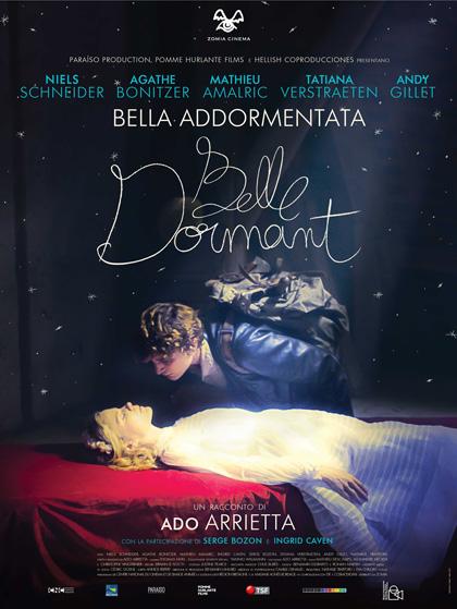 Trailer Belle Dormant - Bella Addormentata