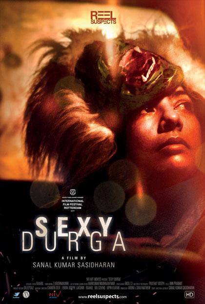 Trailer Sexy Durga