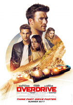 Poster Overdrive  n. 2