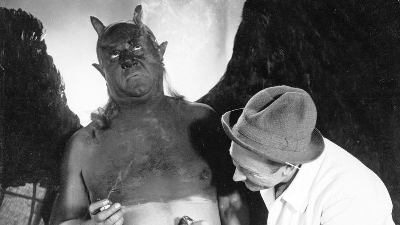 Los 5 Faust de F.W. Murnau