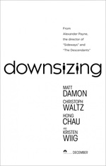 Poster Downsizing  n. 1