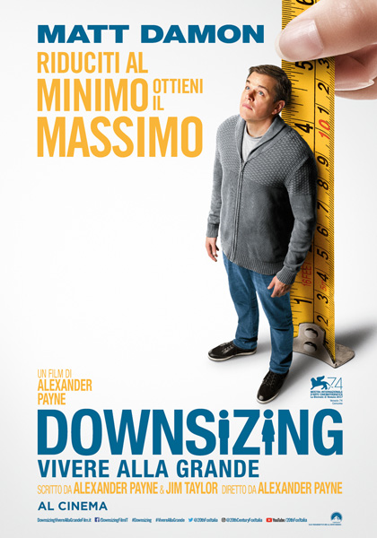 Trailer Downsizing
