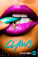 Trailer Claws