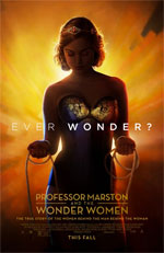 Trailer Professor Marston & the Wonder Women