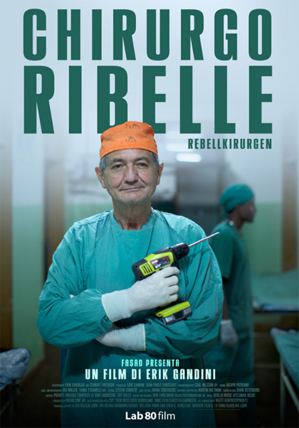 Trailer Chirurgo ribelle