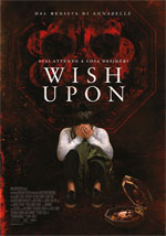 Trailer Wish Upon