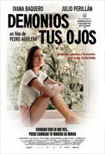 Poster Demonios Tus Ojos  n. 0