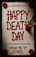 Poster Auguri per la tua morte  n. 1