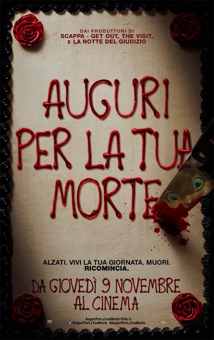 Auguri Per La Tua Morte 2017 Mymoviesit