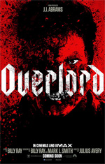 Poster Overlord  n. 1