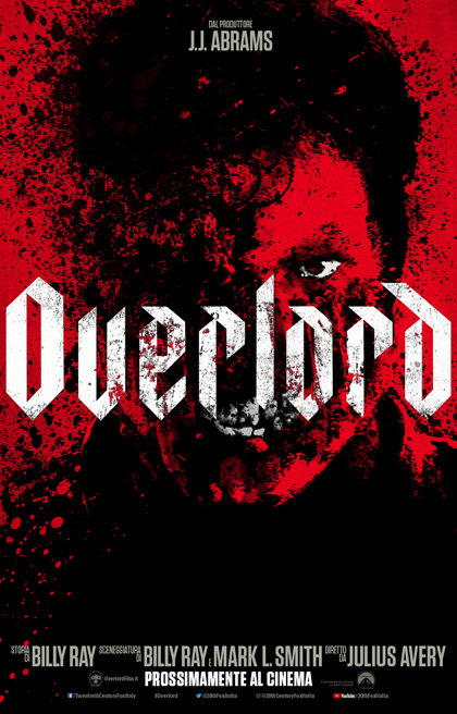 Overlord en Streaming vf