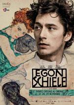 Poster Egon Schiele  n. 0